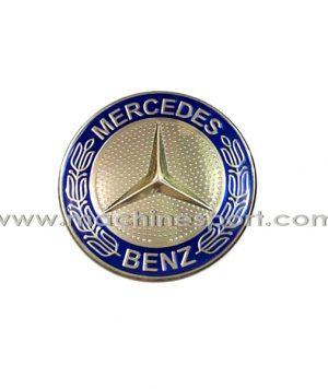 آرم مرسدس بنز Mercedes Benz خوشه دار 6 سانت