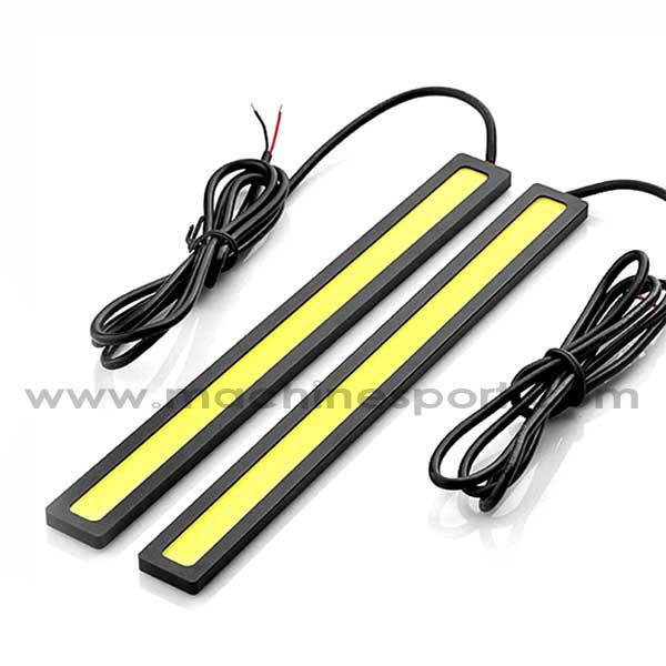 دی لایت فلت LED COB