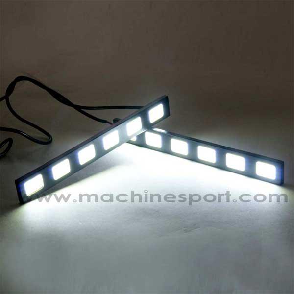 دی لایت 6 تکه فلت جدید ازنوع LED COB