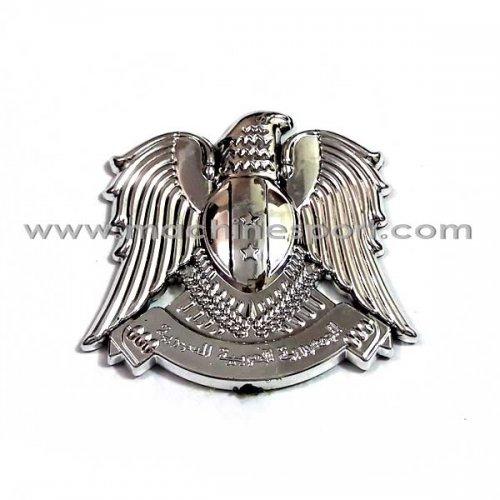 آرم اسپرت عقاب پرچم عربستان