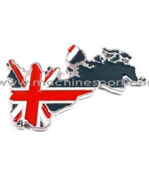 آرم اسپرت پرچم انگلیس