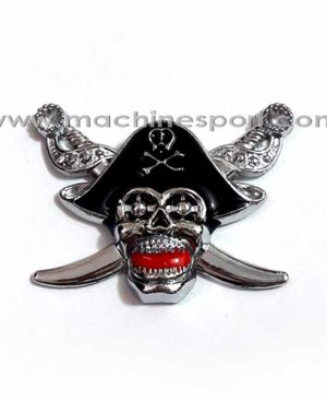 آرم اسرت دزد دریایی