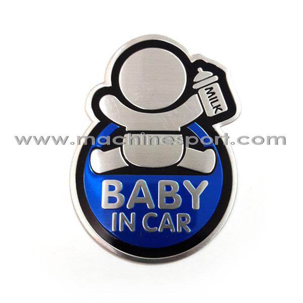 استیکر بیبی این کار Baby In Car Sticker