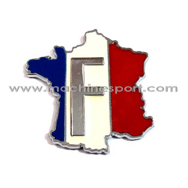 آرم اسپرت پرچم فرانسه