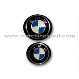 آرم برلیانس طرح BMW