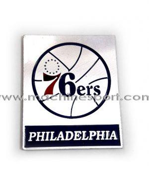 آرم اسپرت برای طرفدارن تیم بسکتبال فیلادلفیا سونتیسیکسرز