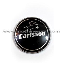 آرم کارلسون خشمگین ماشین آلمانی