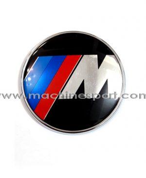 آرم 3M گرد از خانواده BMW سایز 7.6 سانت
