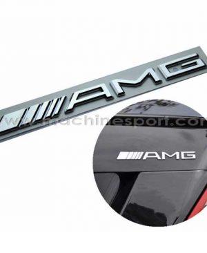 آرم AMG///// بنز آفالترباخ درب صندوق Mercedes Benz