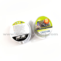 لامپ هالوژن ماشین پایه H4