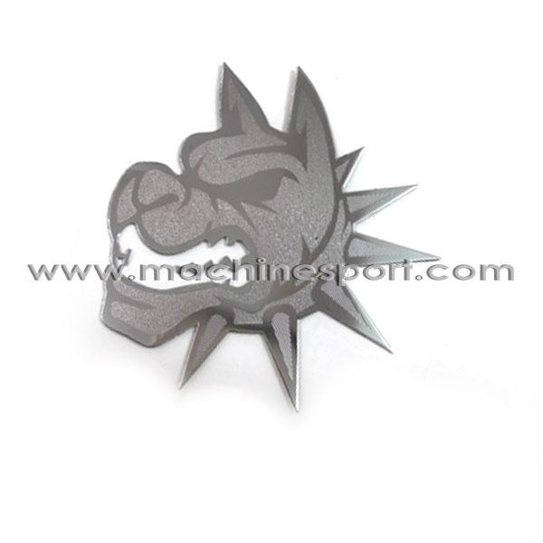 لوگو اسپرت سگ شکاری