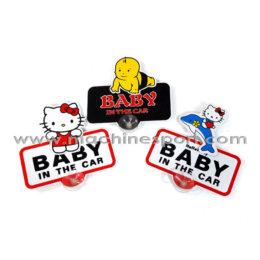 هشدار کودک در ماشین Baby On Board