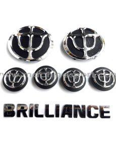 آرم برلیانس Brilliance