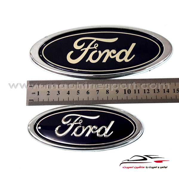 آرم فابریک فورد Ford