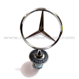 آرم مرسدس بنز Mercedes Benz پایه دار