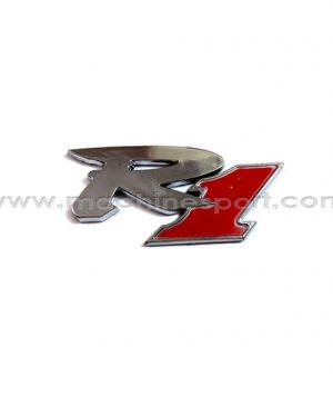 آرم R1 نشان موتورسیکلت یاماها