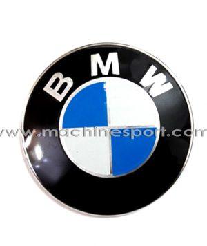 آرم بی ام و BMW گرد برای درب صندوق 7.5 سانت
