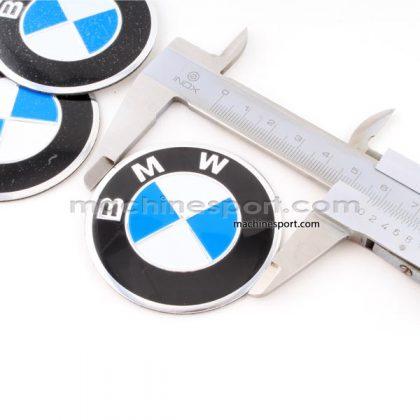 آرم BMW رو رینگی