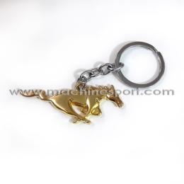 جاسوئیچی فورد موستانگ Mustang طلایی