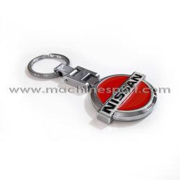جاسوئیچی سه بعدی نیسان Nissan