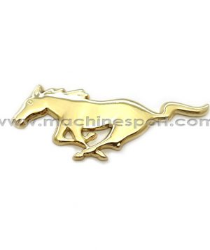 آرم فورد موستانگ Mustang