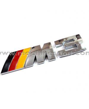 لوگو فابریک 3M برای ماشین BMW سایز 12 سانتی