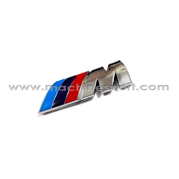لوگو فابریک 3M برای ماشین BMW سایز 5.5 سانتی
