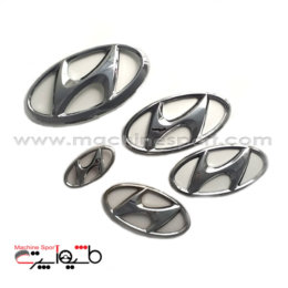 آرم هیوندای 12 سانتی Hyundai