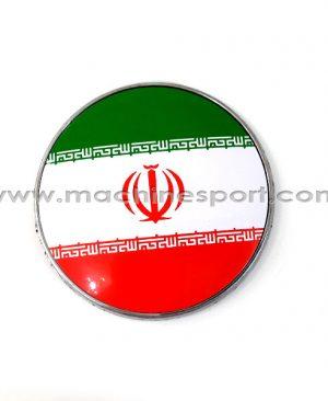 آرم پرچم ایران مردمان پارسی Persia