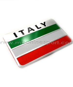 آرم پرچم کشور اروپایی ایتالیا ITALY