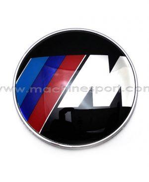 آرم 3M گرد از خانواده BMW سایز 8.1 سانت