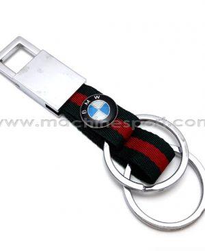 جاسوئیچی بی ام و BMW دارای دو حلقه