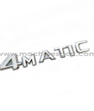 فروش آرم سیستم 4Matic مرسدس بنز