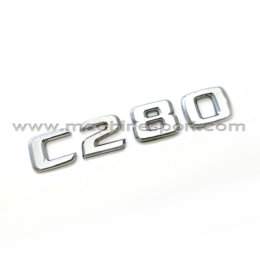 فروش آرم مرسدس بنز کلاس C280