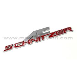 آرم تیونینگ اشنایتزر AC SCHNAITZER سایز 10.6