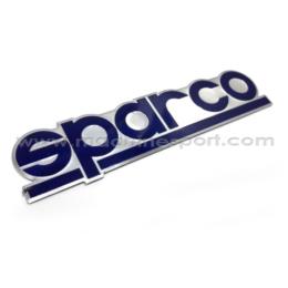 آرم شرکت اسپارکو SPARCO سایز 14.5 سانت