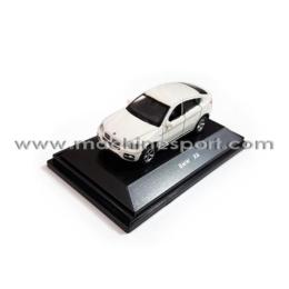 ماکت ماشین BMW X6 با مقیاس 1:87