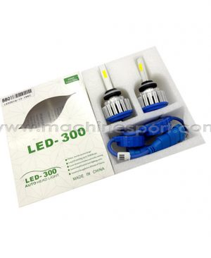 هدلایت مدل LED Headlight 300