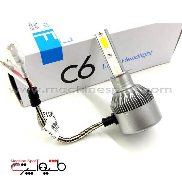 هدلایت مدل LED Headlight C6