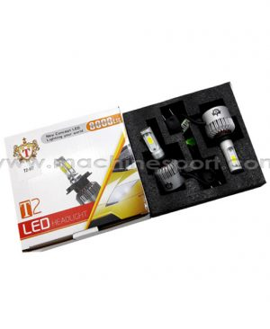 هدلایت مدل LED Headlight T2