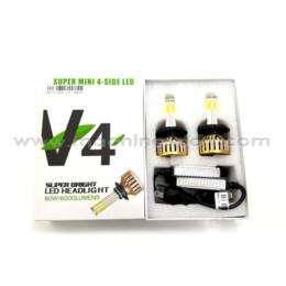 هدلایت چهارطرفه LED Headlight V4