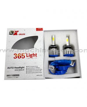 هدلایت مدل Auto Headlight 365