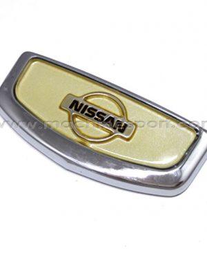 آرم و لوگو کیلردار نیسان Nissan