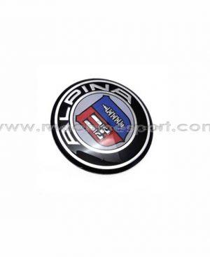 آرم آلپیما ALPINA برای BMW سایز 4.3 سانت