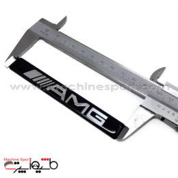 لوگو AMG///// کیلردار برای خودروهای بنز