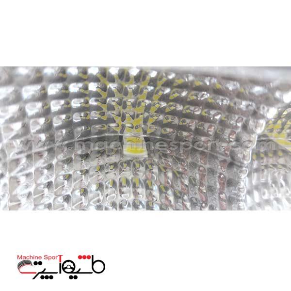 دی لایت 5 لامپ رنگ سفید پایه دار