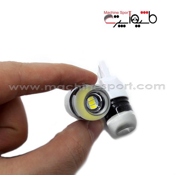 لامپ SMD آلومینیومی مناسب چراغ خطر