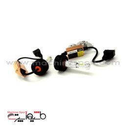 هدلایت مدل LED Headlight MIB