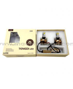 هدلایت مدل LED Headlight TENGDI