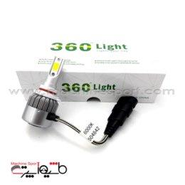هدلایت Auto Headlight 360 توان 100 وات